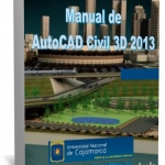 Manual AutoCAD Civil 3D 2013/2014
