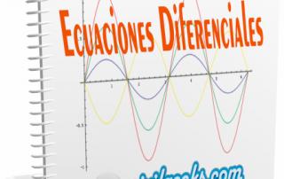 Ecuaciones diferenciales1