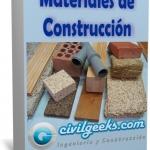 Apuntes de Materiales de Construcción