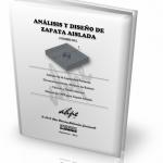 DISEÑO DE ZAPATA AISLADA (TEXTO) + MANUAL DE SAFE