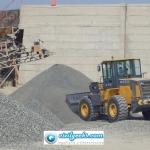 ¿Se puede reducir a la mitad el uso de arena para la construcción ?…