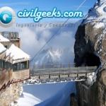 10 Increíbles fotos de Puentes. ¿Te gustan los puentes?