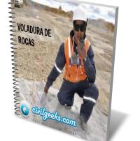Apuntes Voladura de Rocas