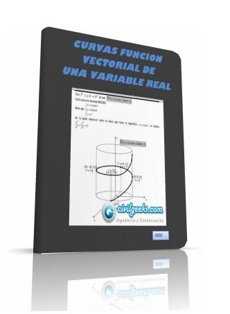 función vectorial