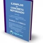 Ejemplos de Concreto Reforzado [Ing. Basilio  J.  Curbelo] Aplicando el Reglamento Colombiano de Construcción Sismo Resistente NSR-10