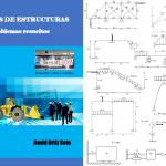 Libro de Análisis de Estructuras: Problemas Resueltos (2da. Edición)-Autor:David Ortiz(ESIA UZ IPN)