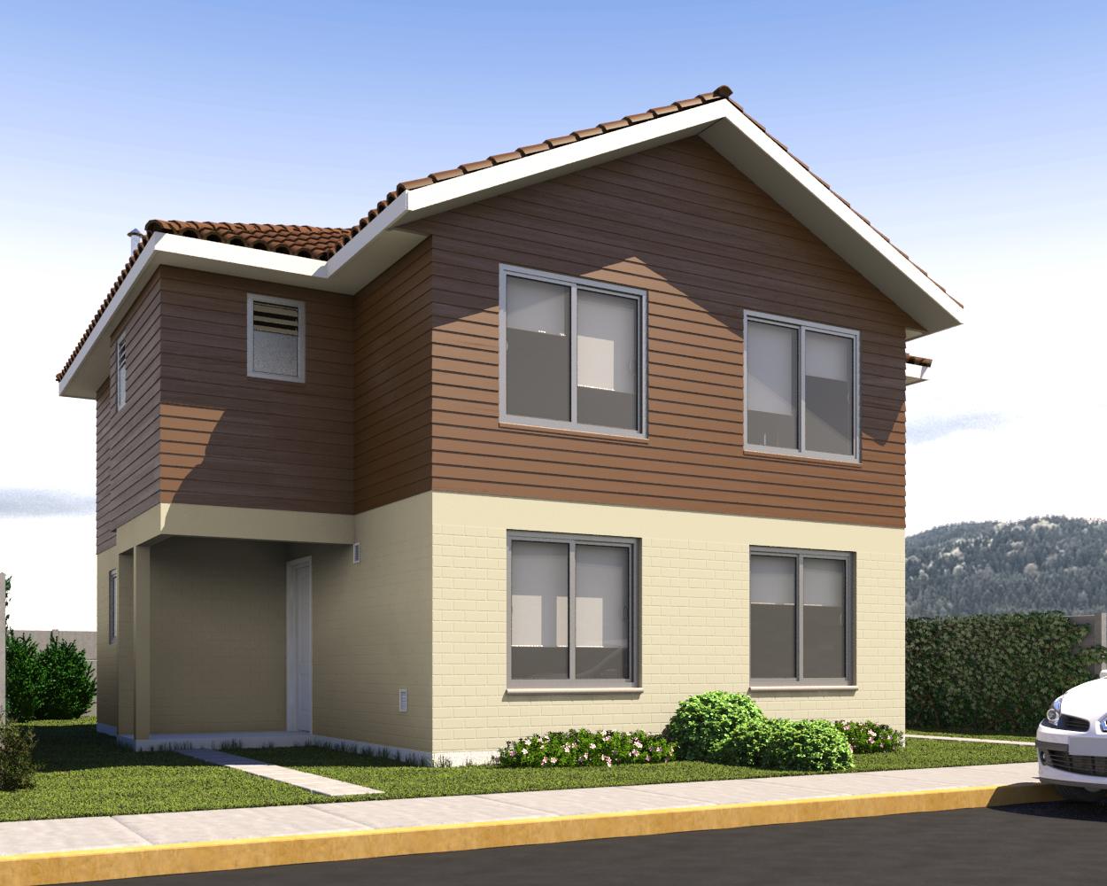 Banco Nación lanza crédito para comprar casa y terrenos