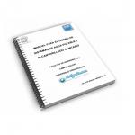 Manual de Diseño de Sistemas de Agua Potable y Alcantarillado Sanitario para realizar un proyecto
