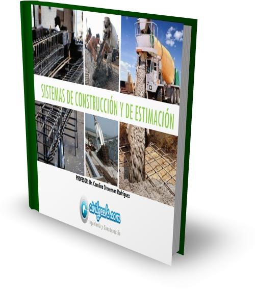 SISTEMAS DE CONSTRUCCIÓN Y ESTIMACIÓN [CONCRETO]