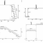 Resolución de marcos con el método matricial de la rigidez / M. en I. David Ortiz (ESIA UZ IPN)