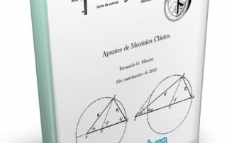 Apuntes de Mecánica Clásica