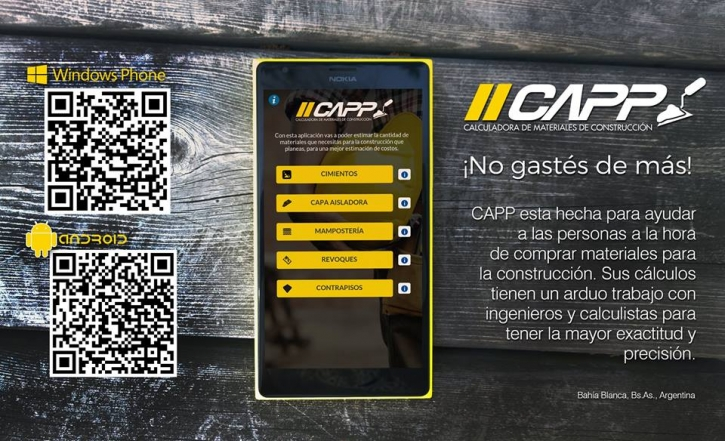 CAPP 2