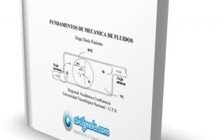 Fundamentos de Mecánica de Fluidos [Hugo Darío Pasinato]