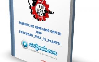 MANUAL DE GRILLADO CON EL LISP EASYROAD_FULL_36_PLANTACivilGeeks