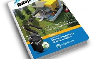 Manual para Biodigestores Sistema de tratamiento de Aguas ResidualesE