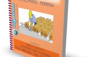 Manual para Encofrar Losa Aligerada y Hacer Armadura para Losa Aligerada