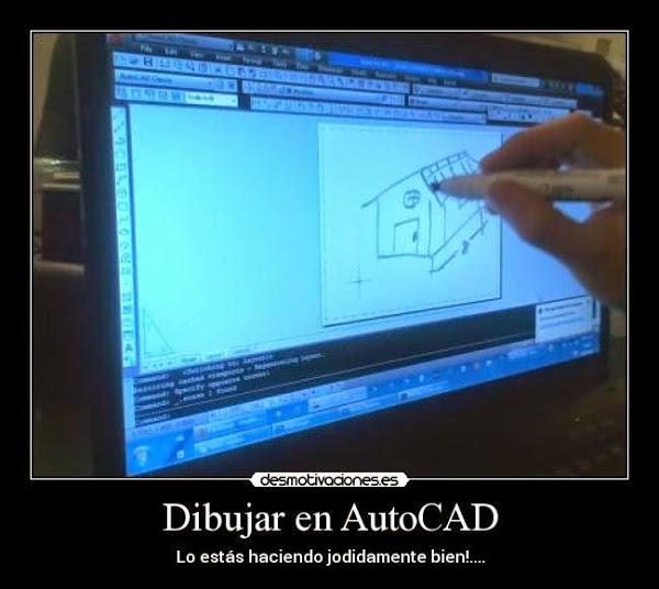 0 Diseño y Construcción AUTOCAD