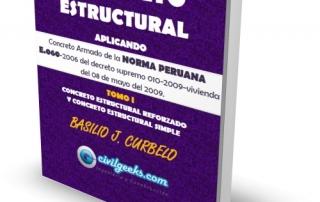 Concreto Estructural Reforzado y Simple aplicando la Norma peruana E060