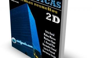Libro de Estructuras Isostáticas 2D