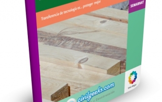 Manual para la Protección contra el deterioro de la Madera CV