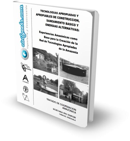 Tecnologías apropiadas de Construcción, Saneamiento Básico y Energías Alternativas