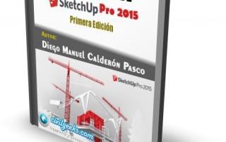 CURSO PRÁCTICO DE SKETCHUP PRO 2015