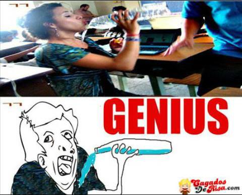 Memes Genius 8