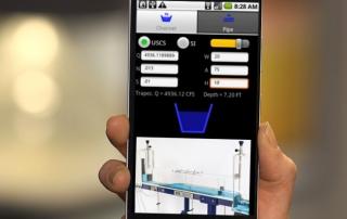 Aplicación Android para el Cálculo de Flujo Hidráulico