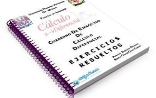 Cuaderno de Ejercicios de Cálculo Diferencial