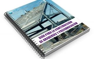 Guía para la construcción de Graderías y prefabricación