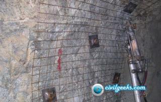 Guía para los Pernos de Anclaje en Roca