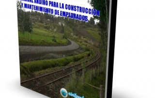 Manual Andino para la Construcción y Mantenimiento de Empedrados
