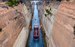 canales marítimos 1