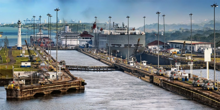 canales marítimos 3