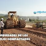 Propiedades de los suelos compactados