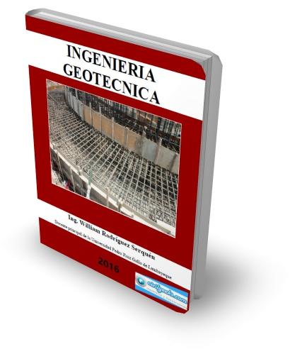 Libro Geotecnia William Rodriguez