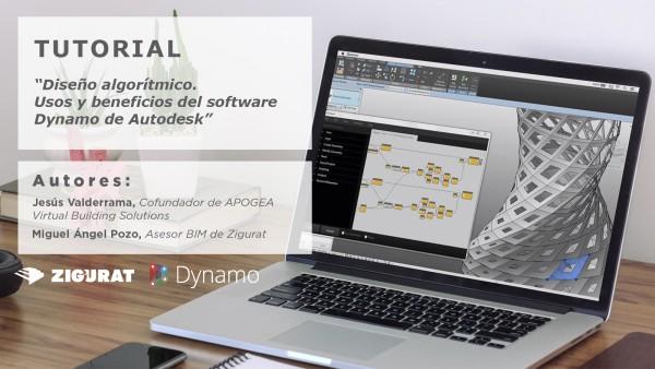 Beneficios Dynamo Autodesk