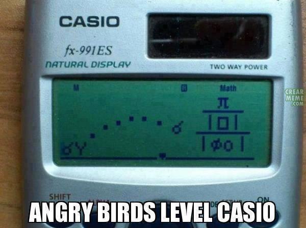 Humor al estilo Ingeniero