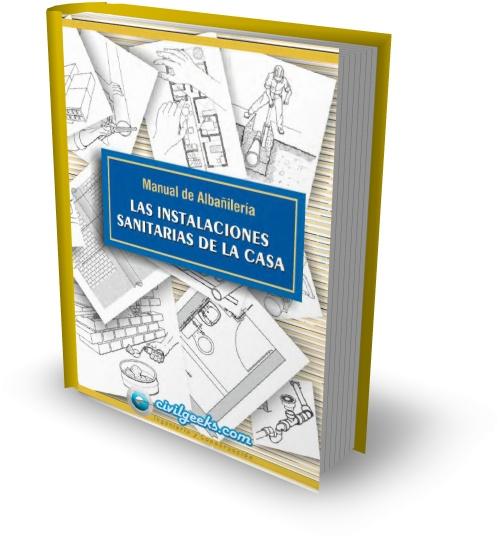 Manual de Instalaciones Sanitarias en Edificaciones