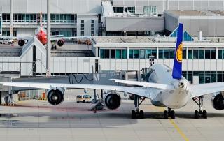Mantenimiento y mejora de aeropuertos