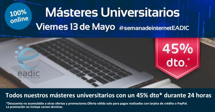Maestrías Universitarias