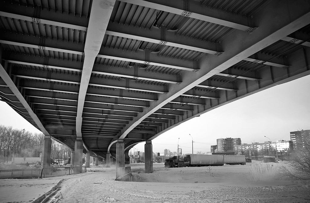 Peru construira Puentes