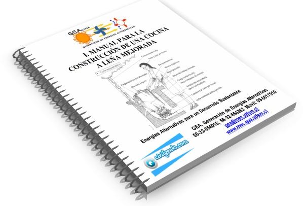 Manual para la construcción de una cocina a leña mejorada