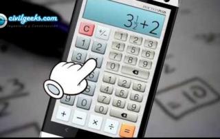 calculadora cientificaa