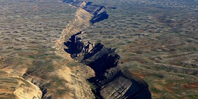 Curiosidades - Científico Alerta de que la Falla de San Andrés está 'Cargada y Lista para Temblar'