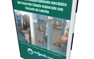 CONCRETO SIMPLE CON CASCOTE DE LADRILLO