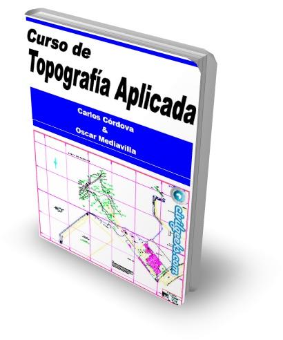 Curso Topografía Aplicada