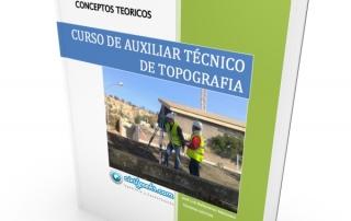 Curso de auxiliar tecnico de topografia