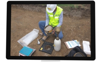 Laboratorio de suelos ok