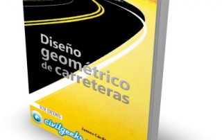 Libro Carretras James Cardenas